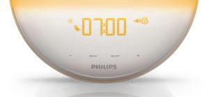 Philips HF3520 Colored Sunrise Simulation Wake-Up Light