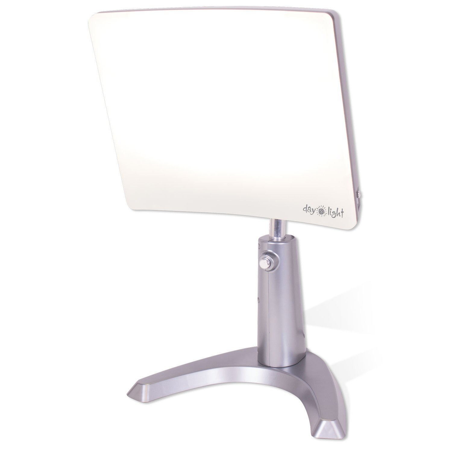 Carex Health Brands Day Light Classic Plus Bright Light Therapy Lamp Review