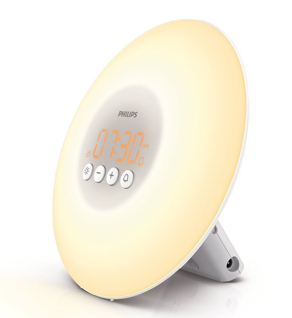 Philips Hf3500 Wake Up Light Review