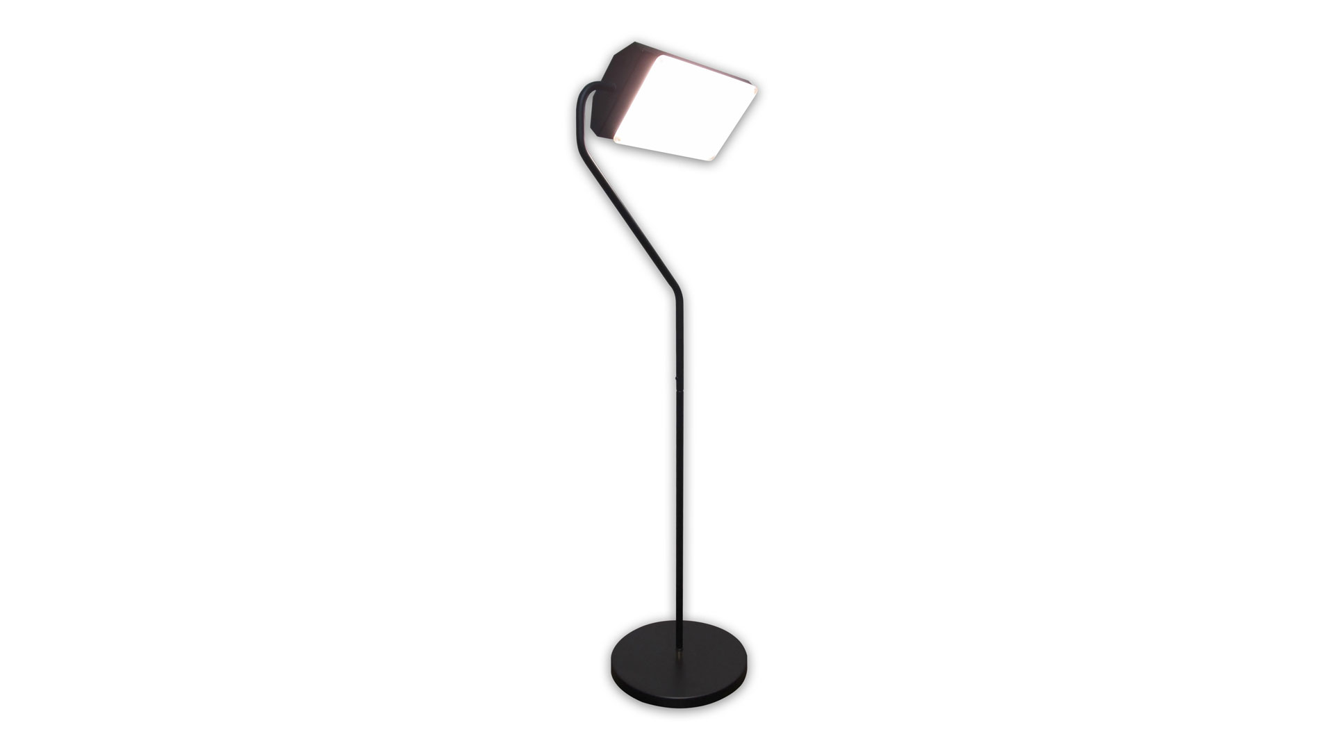 Northern Light Technologies Flamingo Floor Lamp Review