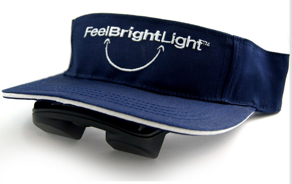 The Deluxe Feel Bright Light