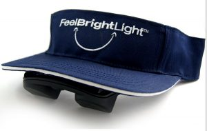 The Deluxe Feel Bright Light
