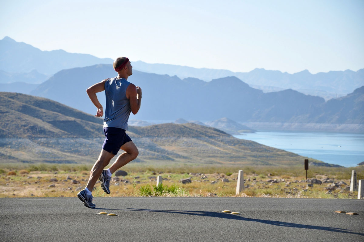 What Is The Best Running Shoe For Men?