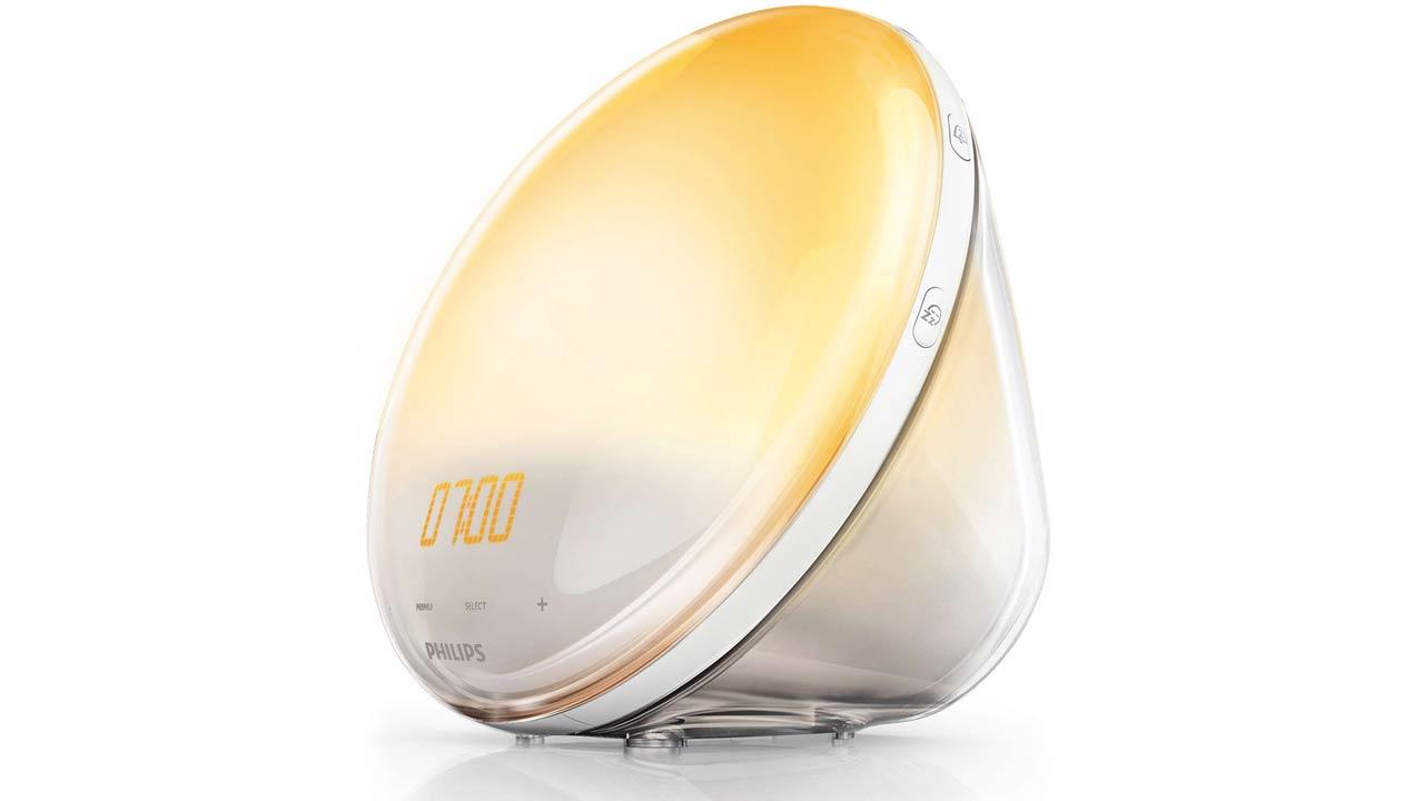 Philips HF3520 Wake Up Light