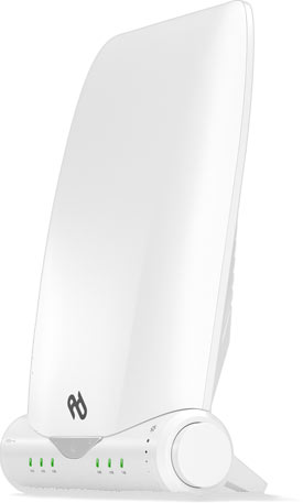 Aura Day Light Therapy Lamp