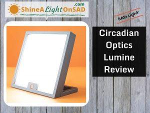Circadian Optics Lumine