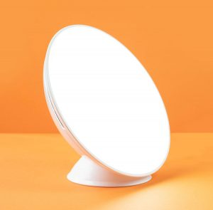 Circadian Optics Lamp