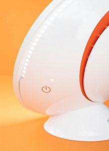 Circadian Optics Lamp sensor