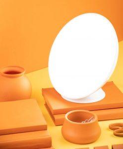 Circadian Optics Lamp