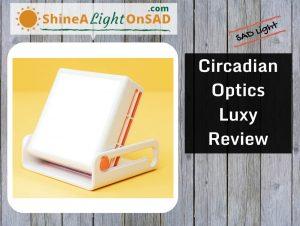 Circadian Optics Luxy
