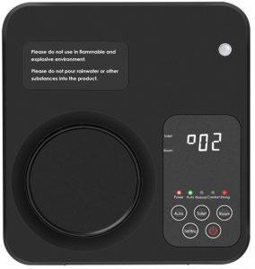 Trekoo Air Purifier