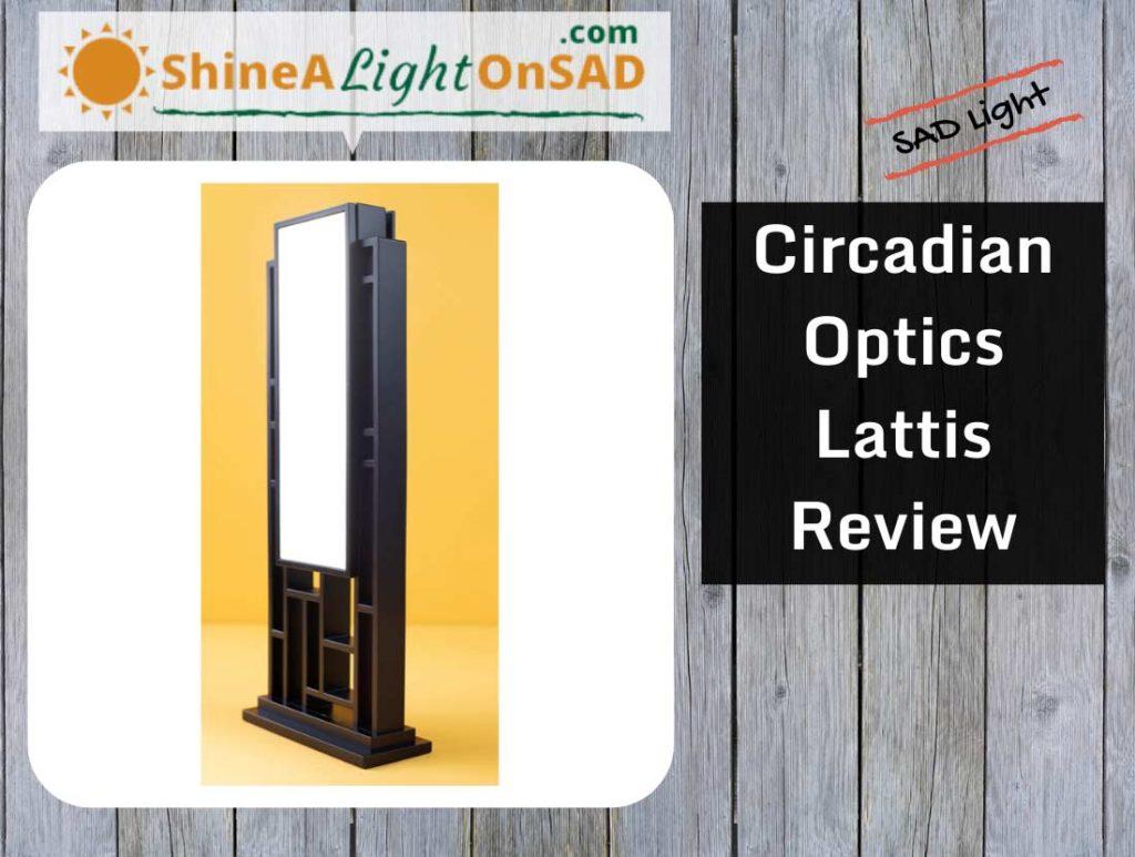 Circadian Optics Lattis