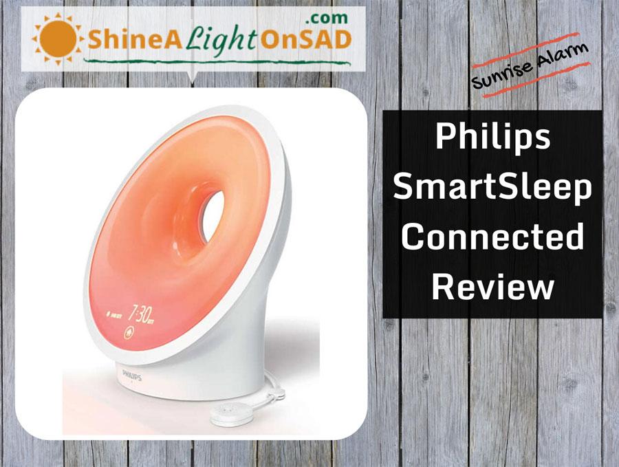 Philips SmartSleep Connected header