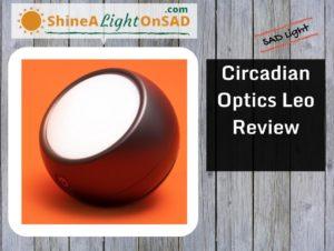 Circadian Optics Leo