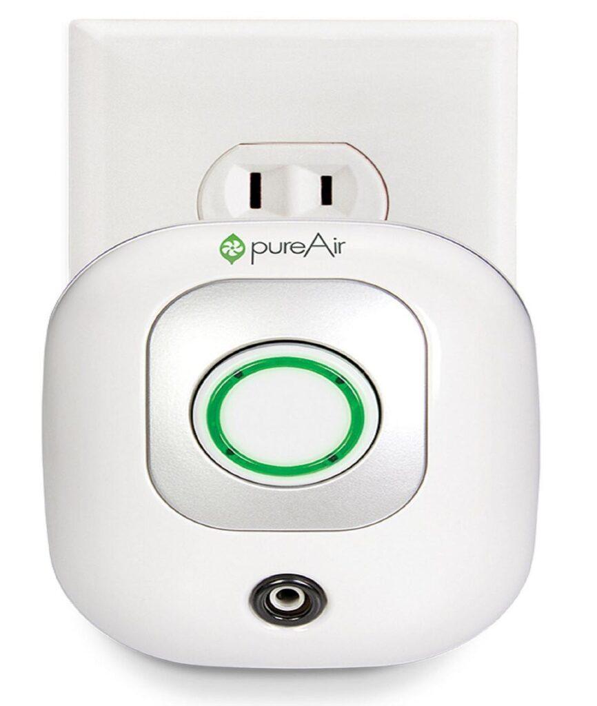 GreenTech Environmental pureAir 50 Air Purifier plugin