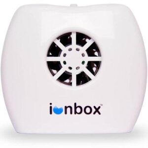 IonPacific IonBox negative ion generator