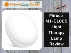 Miroco MI-CL005 header