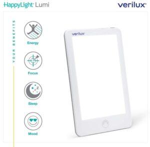 Verilux HappyLight Lumi